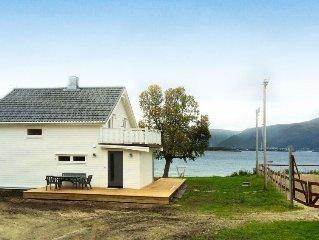 Ferienhaus Tromso  in Tromso, Nordnorwegen - 8 Personen, 4 Schlafzimmer