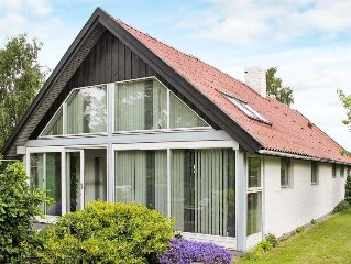 Vacation home Stroby Ladeplads  in Koge, Sealand - 4 persons, 2 bedrooms