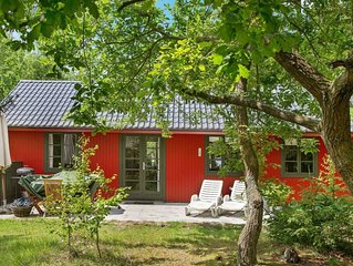 Vacation home Dueodde  in Nexo, Bornholm - 6 persons, 3 bedrooms