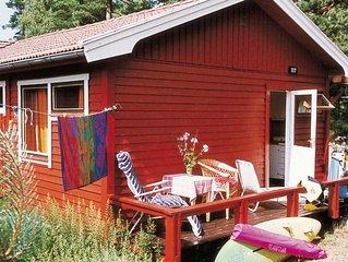 Ferienhaus Lokholmen  in Stromstad, Bohuslan und Vastra Gotaland - 2 Personen, 1