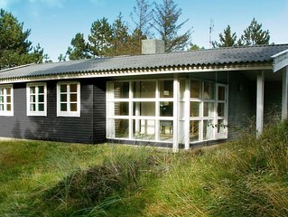 Vacation home Romo/Sonder Strand  in Romo, South - western Jutland - 6 persons,