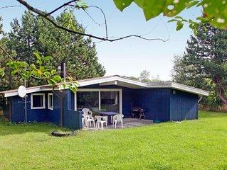 Vacation home Hummingen  in Dannemare, Lolland - 8 persons, 4 bedrooms