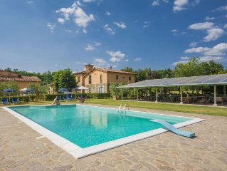 Apartment Magnolia  in Reggello, Florence Countryside - 4 persons, 2 bedrooms