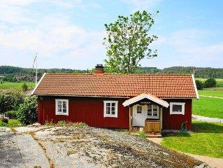 Ferienhaus Orust/Varekil  in Svanesund, Bohuslan und Vastra Gotaland - 6 Persone