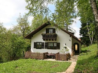 Vacation home Glashuttener Strasse  in Sankt Englmar, Bavarian Forest - 4 perso