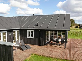 Vacation home Nysted  in Nysted, Lolland - 7 persons, 4 bedrooms