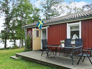 Ferienhaus Finnsbo  in Lysekil, Bohuslan und Vastra Gotaland - 4 Personen, 1 Sch