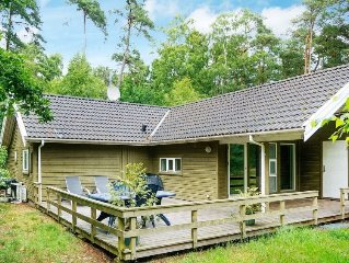 Vacation home Dueodde  in Nexo, Bornholm - 8 persons, 3 bedrooms