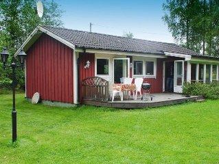 Vacation home Hacksvik  in Hacksvik, Halland - 6 persons, 3 bedrooms