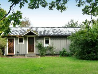 Vacation home Haverdal  in Haverdal, Halland - 8 persons, 3 bedrooms