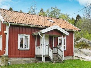 Vacation home Ragardsdal  in Brastad, Bohuslan and Vastra Gotaland - 5 persons,