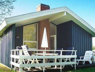 Vacation home Bratten Strand  in Jerup, North Jutland - 4 persons, 2 bedrooms