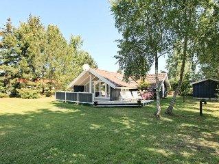 Ferienhaus Kramnitze  in Rodby, Lolland - 6 Personen, 3 Schlafzimmer