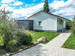 Ferienhaus Sophia  in Dittishausen, Schwarzwald - 4 Personen, 2 Schlafzimmer