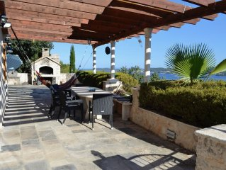 Restored 350 year old Villa, stunning views, idyllic location, large pool