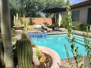 Sonoran Foothills Getaway