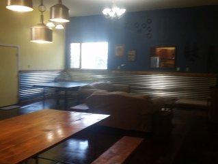 Quiet Rual location minutes from Yakima, Tieton WA