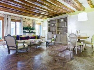 Apt.Grand Duca San Marco mit 2 Schlafzimmer