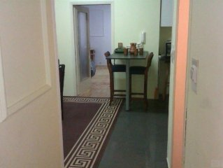 Apartment in Belgrade with Air conditioning, Washing machine (426146)