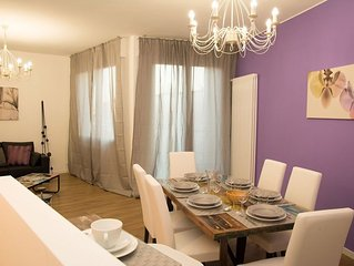 Apartment in the center of Treviso with Garden, Balcony (562695)