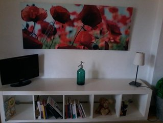 Apartment in the center of Esporles with Terrace (377646)