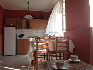 Apartment in the center of Vela Luka with Air conditioning (428444)