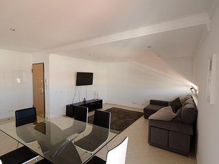 Apartment in Carvoeiro with Lift, Parking, Terrace, Washing machine (435267)