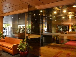Building in Rome with Air conditioning, Lift, Parking, Terrace (368690)