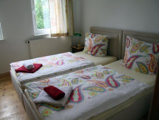 Apartment in Chemnitz with Parking, Terrace (417244)
