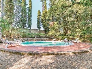 2 bedroom accommodation in Monte San Savino AR