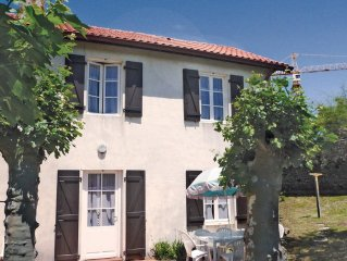 3 bedroom accommodation in Anglet