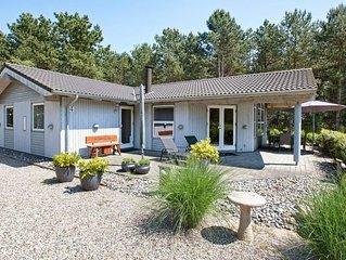 Ferienhaus Hyldtofte Ostersobad  in Rodby, Lolland - 8 Personen, 4 Schlafzimmer
