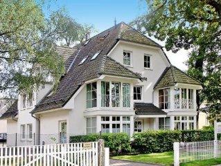 Apartments home Margarete, Binz  in Rugen - 4 persons, 1 bedroom