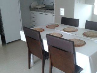 1.2.2. 504A LPM-3863066 - Apartment for 5 people in Joao Pessoa
