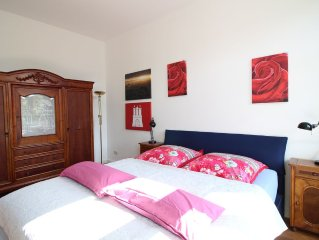 Großes Doppelbett/ Big Double bed