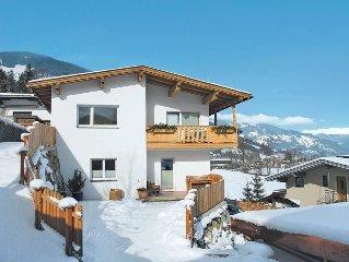 Apartment Apartmenthaus Tamerl  in Schwendau, Zillertal - 3 persons, 1 bedroom