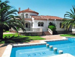 Vacation home Haus Kessler  in Miami Playa, Costa Dorada - 6 persons, 3 bedrooms