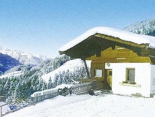 Holiday home, Hollersbach  in Pinzgau - 6 persons, 2 bedrooms