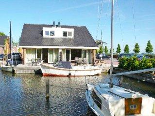 Ferienhaus Twee-onder-een-kapwoning  in Uitgeest, Nordholland - 6 Personen, 3 Sc