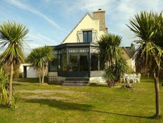 Holiday home, Landunvez  in Finistere Nord - 7 persons, 3 bedrooms