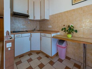 Apartment Crikvenica for 4 - 6 people with 2 rooms - Apartment