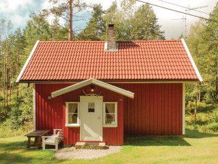 2 bedroom accommodation in Halden