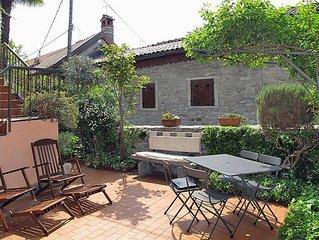 Vacation home Villetta Cinzia  in Cissano/ Arizzano (VB), Lago Maggiore - Lake