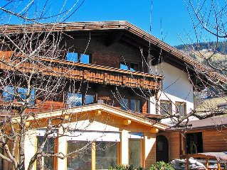 Apartment Haus Hainz  in Hippach - Ramsau, Zillertal - 4 persons, 2 bedrooms