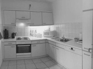 Ferienwohnung Behle - Ferienwohnung Haus 'Granitzblick'  SE- WE 9