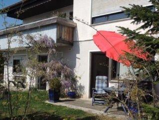 Ferienwohnung Metzingen für 1 - 4 Personen mit 1 Schlafzimmer - Ferienwohnung in
