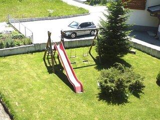 Ferienwohnung Arcadia (SGF9770)  in Saas - Grund, Wallis - 2 Personen, 1 Schlafz