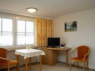 Apartment V 'Seagull' - Villa 'Wiking Hall' Sellin