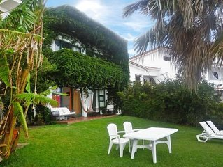 Holiday flat, Canico  in Osten - 4 persons, 1 bedroom