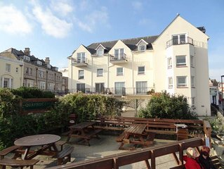 6 Quayside Court, High St, Swanage - 11134 - Two Bedroom Apartment, Sleeps 6